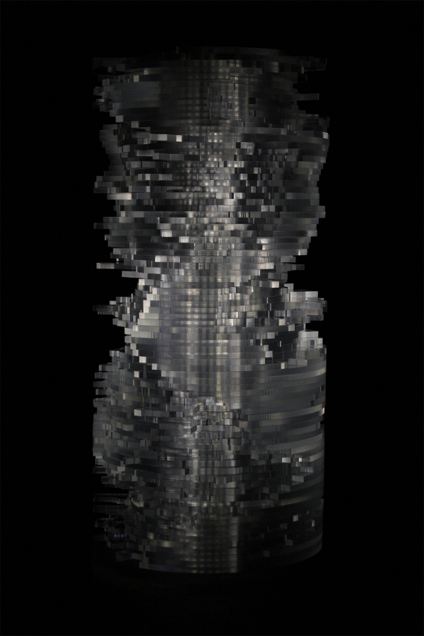 Bassins de lumière, Chevalvert