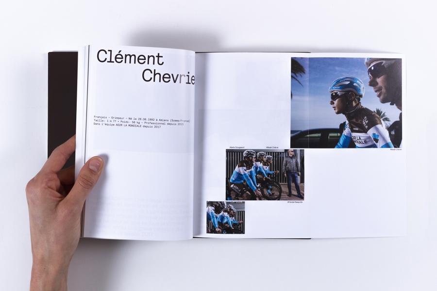 Livret des coureurs, Chevalvert