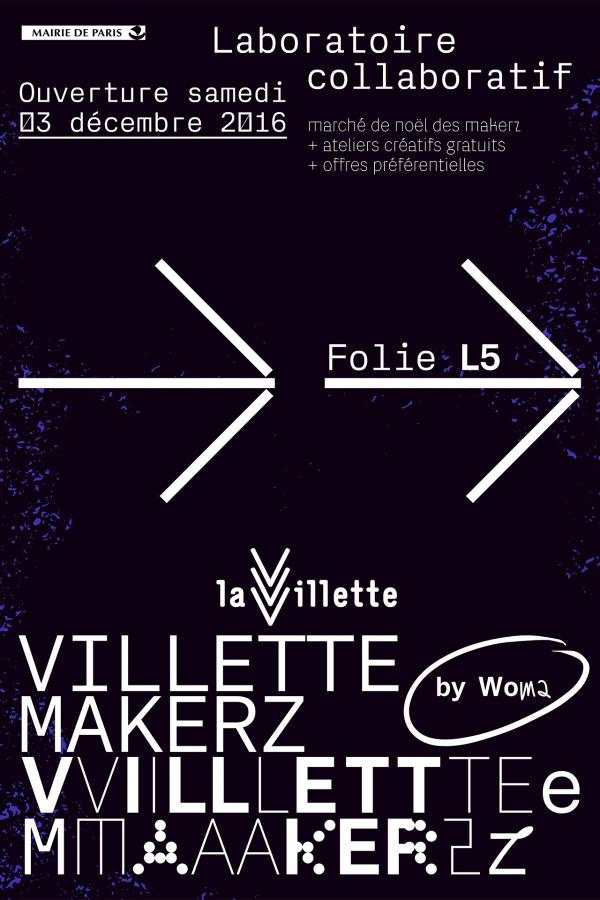 Villette Makerz, Chevalvert